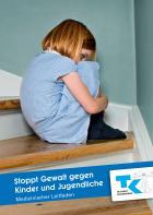 """Titelbild: """"Stoppt Gewalt gegen Kinder und Jugendliche"""""""