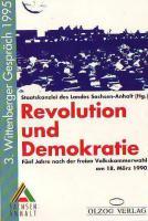 Titelbild: 3. Wittenberger Gespräch