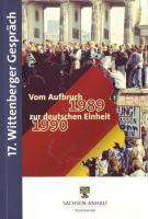 Titelbild: 17. Wittenberger Gespräch