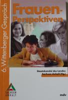 Titelbild: 6. Wittenberger Gespräch