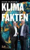 Titelbild: Bestell-Nr. 016   Sven Plöger, Frank Böttcher   Klimafakten