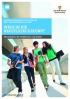 Titelbild: Wege in die berufliche Zukunft