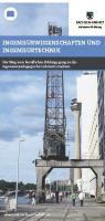 Titelbild: Ingenieurwissenschaften und Ingenieurtechnik